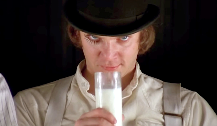 'A Clockwork Orange': Stanley Kubrick's Take on the Concept of a Utopian Society