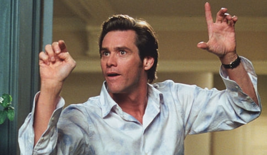 Hollywood Insider Best Jim Carrey Roles, The Mask, Ace Ventura
