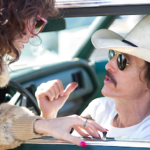 'Dallas Buyers Club': A Pretty Picture in a House on Fire