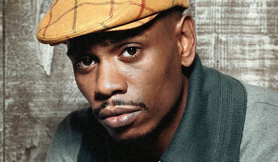 Hollywood Insider Dave Chappelle's Show, Netflix