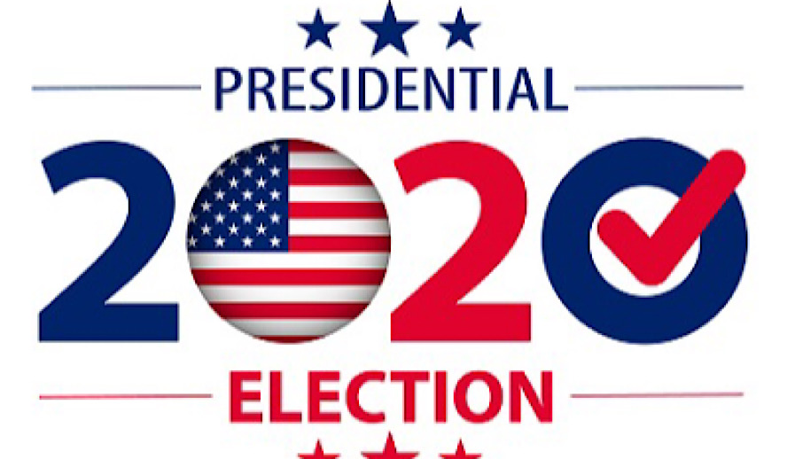 Hollywood Insider Election Results, Presidential, Joe Biden, Donald Trump