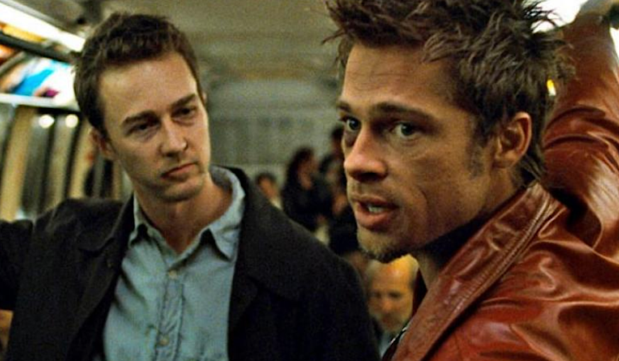 A Feminist's Perspective of 'Fight Club': This Misjudged Film is the Perfect Satirical, Anti-Capitalist Pendant