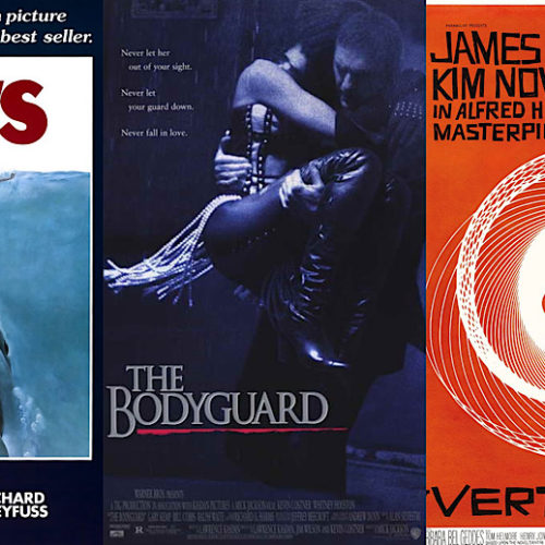 A Look at Some of the Most Iconic Movie Posters in the History of Film