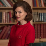 'Jackie' and the Forbidden Intimacy of a National Tragedy
