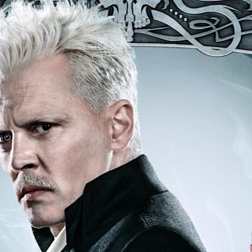 Johnny Depp & JK Rowling's 'Fantastic Beasts': How To Salvage A Cursed Franchise?