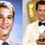 The Rise of Matthew McConaughey: A Tribute to the Powerful Thespian & Superstar Leading Man