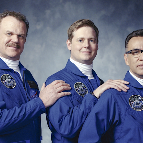 'Moonbase 8': A Must-Watch for Any Fans of Space, Comedy, or Simply Quality Television