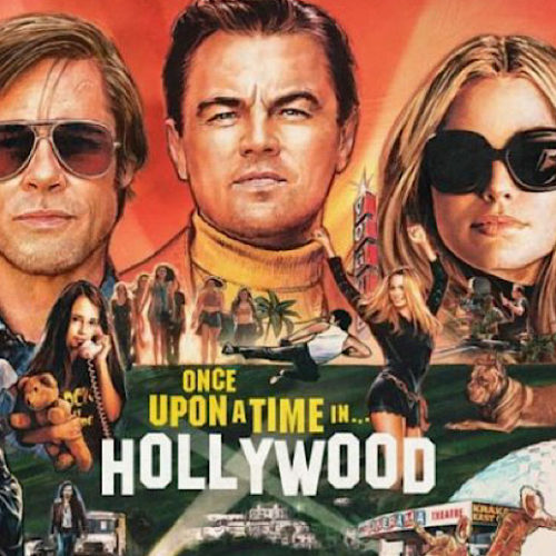 Once Upon a Time in Hollywood Review: A Stylized Love Letter to 1969