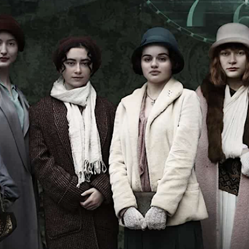 In theaters now, 'Radium Girls' Honors the Bravery of its Unsung Labor Heroes