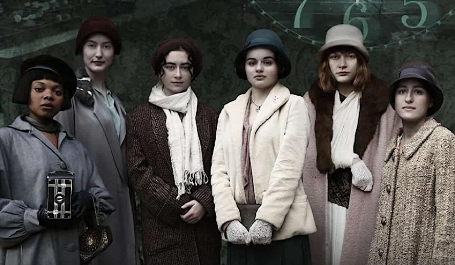 Hollywood Insider Radium Girls Review