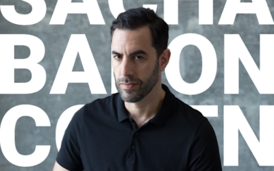 Sacha Baron Cohen: 32 Facts on the King of Disguises and Pranks