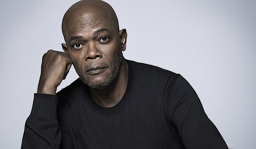Hollywood Insider Samuel L Jackson Roles and Transformation