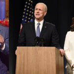 Saturday Night Live Post-Election Show with Dave Chappelle is a Fitting Tribute to Joe Biden's Victory
