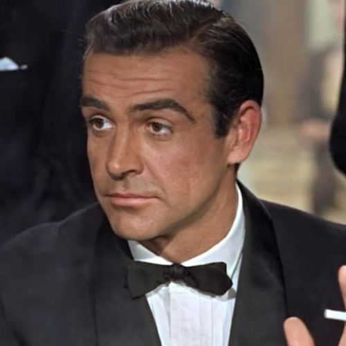 Sean Connery James Bond Movies, Ranked