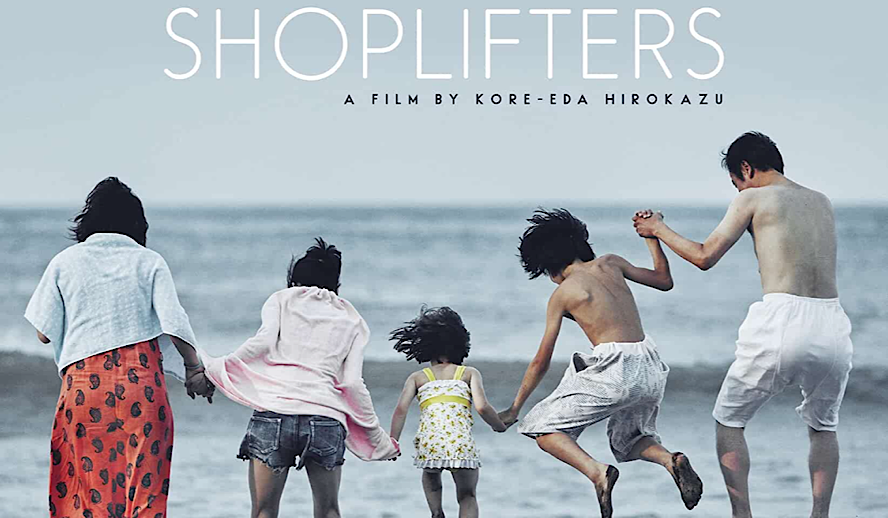 Hollywood Insider Shoplifters, Japanese Movie, Family Movie, Hirokazu Kore-eda