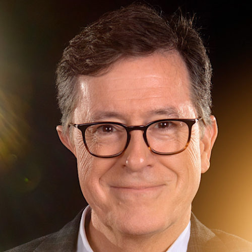 Stephen Colbert: 32 Facts on the Extremely Loved Talk Show Host