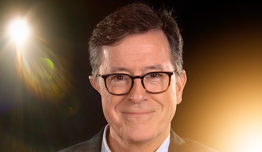 Hollywood Insider Stephen Colbert 32 Facts, Talk Show Host