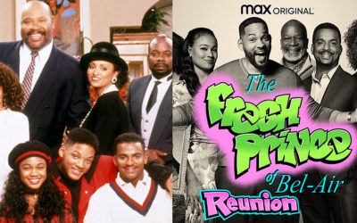 'The Fresh Prince of Bel-Air' Reunion: All the Secrets, Nostalgia and Heartfelt Healing by Will Smith & Team