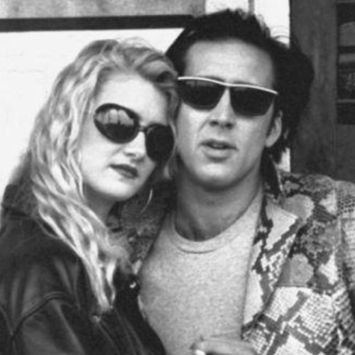 'Wild at Heart': David Lynch Lets Out the Fun with Nicolas Cage & Laura Dern