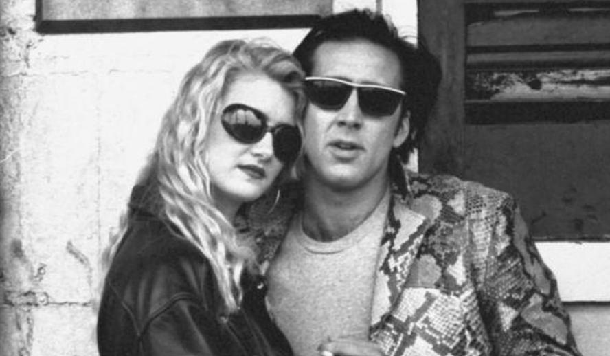 Hollywood Insider Wild at Heart, David Lynch, Nicolas Cage, Laura Dern