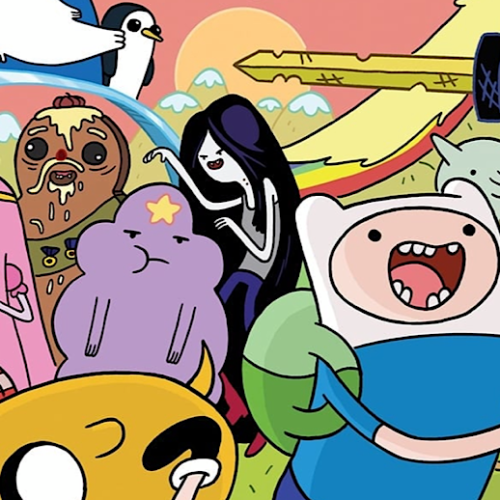 'Adventure Time' is One of the Best Animated Shows of the 2010s. Here's Why.