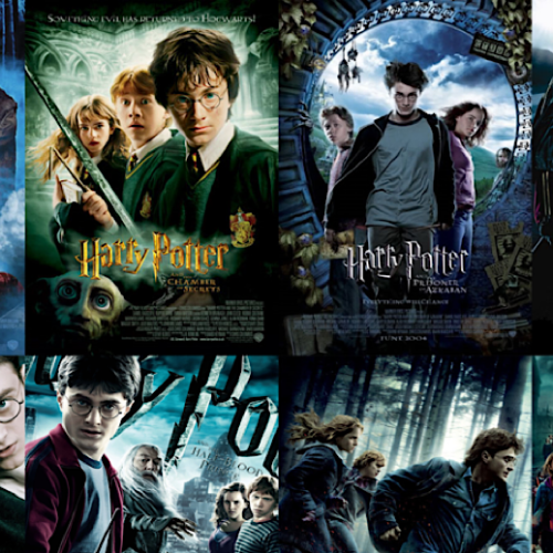 All 8 Harry Potter Movies, Ranked - Did Your Favourites Make the List?