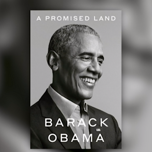 Barack Obama's 'A Promised Land' Review: A Powerful Introspective from a True Leader