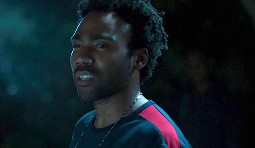 Hollywood Insider Being Black In the American South, Donald Glover