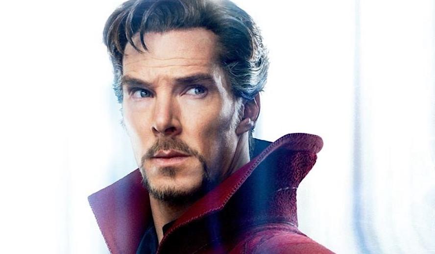 Hollywood Insider Benedict Cumberbatch Roles Performances