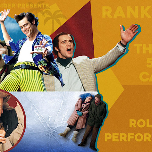 Ranked: The 5 Best Jim Carrey Roles and Performances, 'Ace Ventura', 'The Mask' & More