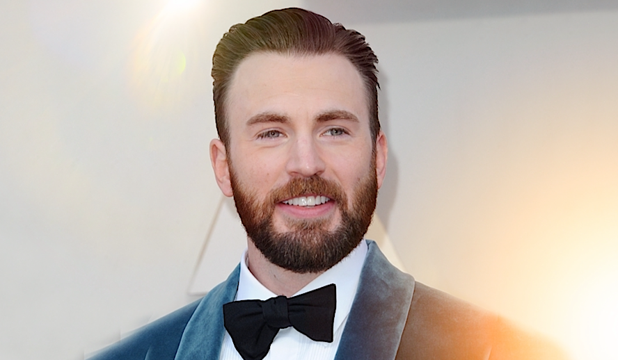 Hollywood Insider Chris Evans Tribute, Journey, Success, Captain America