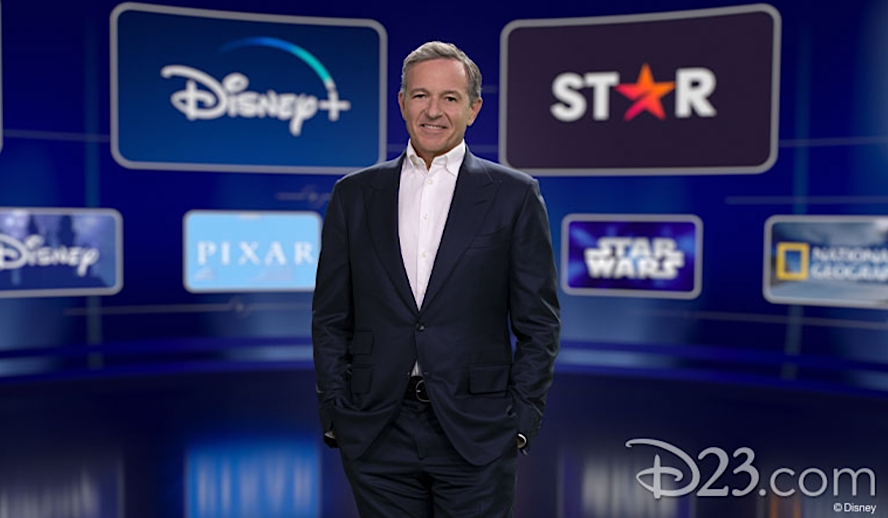 Hollywood Insider Disney Investor Day 2020, Marvel, Star Wars, Disney Plus, Disney+