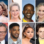 Everything We Know About 'Don't Look Up' Starring Leonardo DiCaprio, Timothée Chalamet, Jennifer Lawrence, Ariana Grande & More