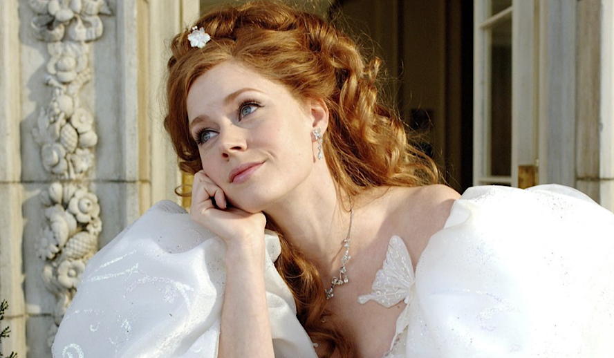 Amy Adams Will Reprise her Role as Princess Giselle in Upcoming 'Enchanted' Sequel