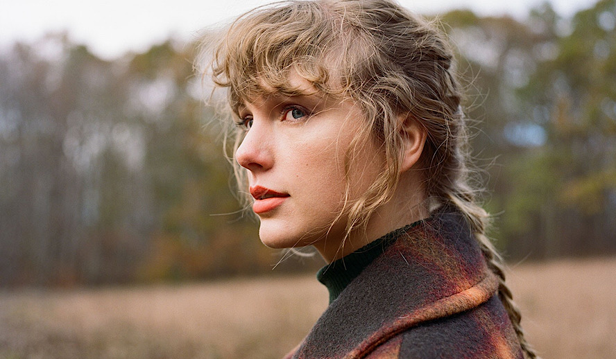 Hollywood Insider Evermore Taylor Swift, Analysis, Cinematic Review