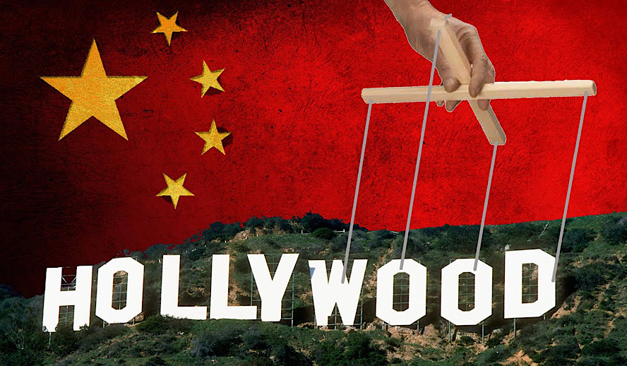 Hollywood Insider Hollywood and China Relationship Problems, Censorship and Backlash
