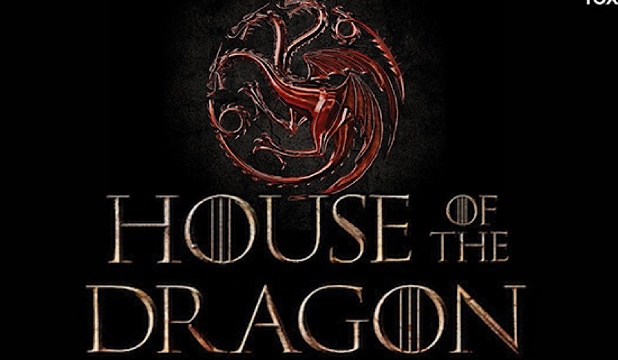 Hollywood Insider House of the Dragon, Game of Thrones Prequel, HBO