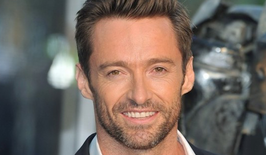 Hollywood Insider Hugh Jackman Tribute and Biography