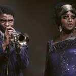 Oscar Buzz - 'Ma Rainey's Black Bottom': Magic Beneath the Surface as Viola Davis and Chadwick Boseman Electrify