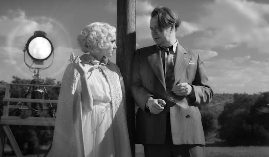 Hollywood Insider Mank Review, Netflix, Citizen Kane, David Fincher, Gary Oldman