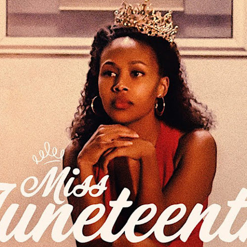 "Oscar Buzz, Don't Count Out Nicole Beharie; Review of the Phenomenal film ""Miss Juneteenth"""