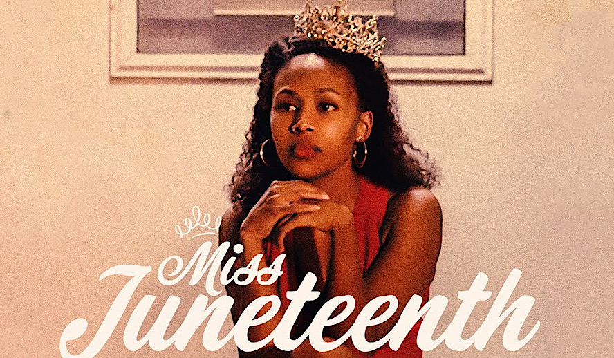 Hollywood Insider Miss Juneteenth Review, Nicole Beharie, Amazon Studios