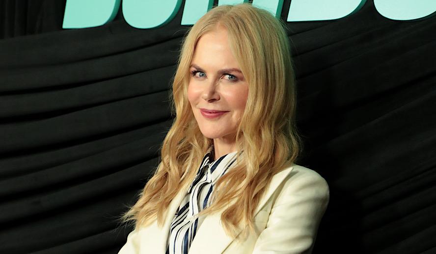 Hollywood Insider Nicole Kidman Roles Tribute