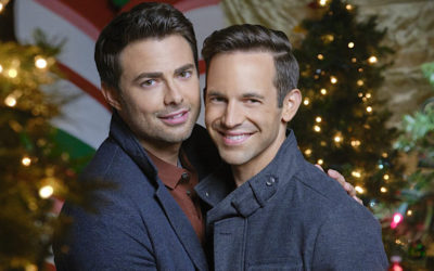 Everyone Deserves A Great Love Story: Why Hollywood (and Hallmark) Must Make More Queer Holiday Movies