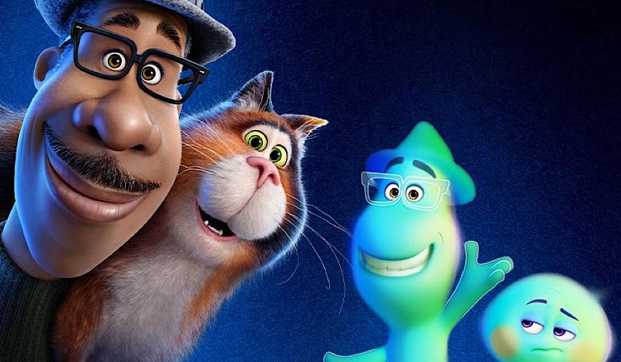 Hollywood Insider Soul Review, Pixar, Disney