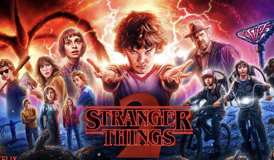 Hollywood Insider Stranger Things Season 4 Updates