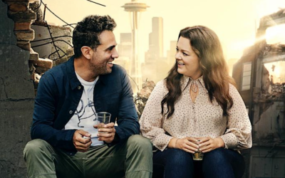 'Superintelligence': Perfect Family Movie with Melissa McCarthy and Bobby Cannavale's Beautiful Chemistry