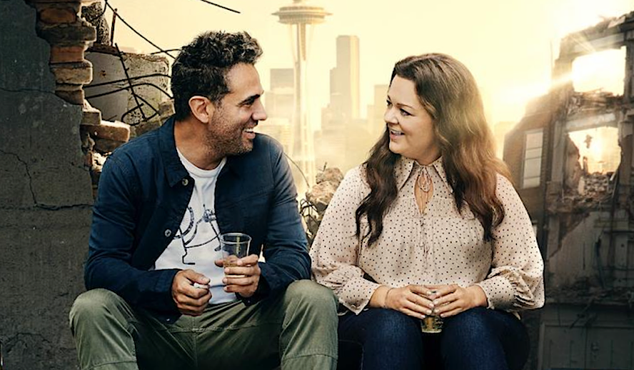Hollywood Insider Superintelligence Review, Melissa McCarthy, Bobby Cannavale
