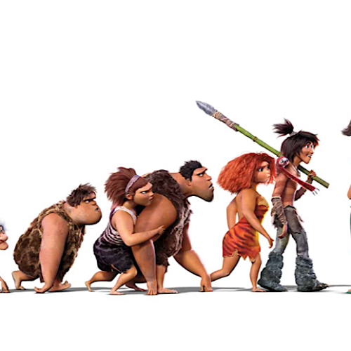 'The Croods: A New Age': The Sequel is a Star-Studded Allegory of Togetherness