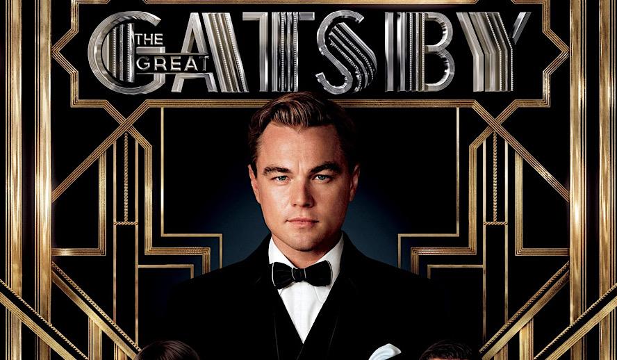 Hollywood Insider The Great Gatsby Analysis, Leonardo DiCaprio, F. Scott Fitzgerald
